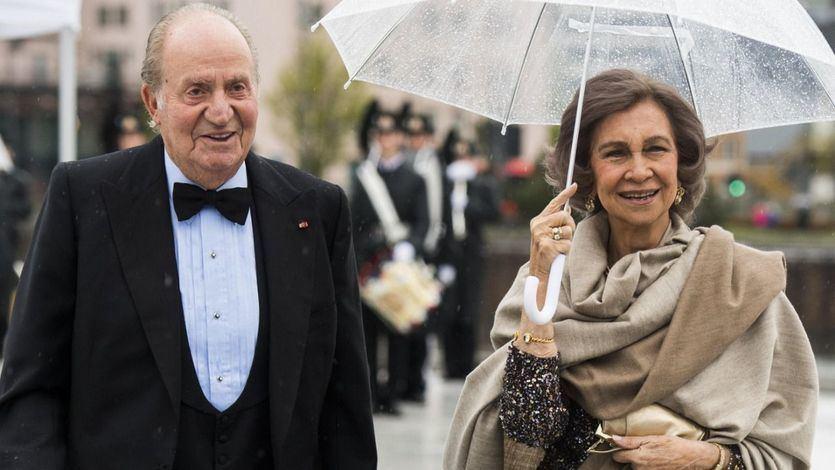 Marta Gayá y todas las amigas del rey Juan Carlos que Peñafiel ya desveló hace 12 años