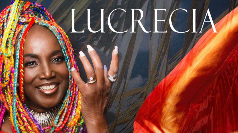 Con su nuevo tema 'De mil maneras', la polifacética Lucrecia abre un nuevo capítulo en su exitosa vida artística (videoclip)
