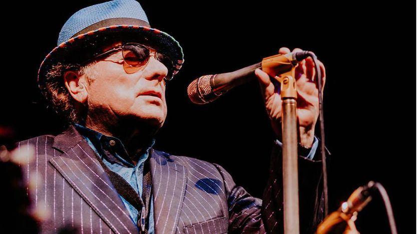 El mejor regalo musical para el próximo otoño: Van Morrison vuelve a Madrid