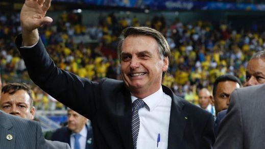 Bolsonaro logra superar la covid-19 tras casi 2 semanas enfermo