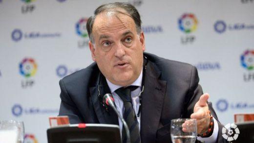 LaLiga propone suspender el Deportivo-Fuenlabrada y que sea el Elche el que se dispute el ascenso