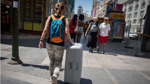 El Gobierno negocia con Reino Unido para evitar un fracaso en la campaña turística del verano
