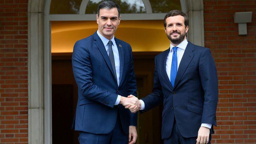 El PSOE amplía a 13 puntos su ventaja sobre el PP, según el barómetro del CIS