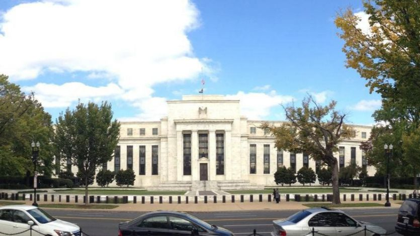 EEUU: Fed y más ayudas