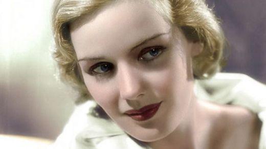 Medio siglo sin Frances Farmer, la actriz que descendió a los infiernos
