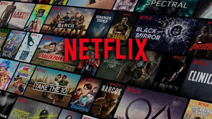 Los usuarios de Netflix son víctimas de una ciberestafa