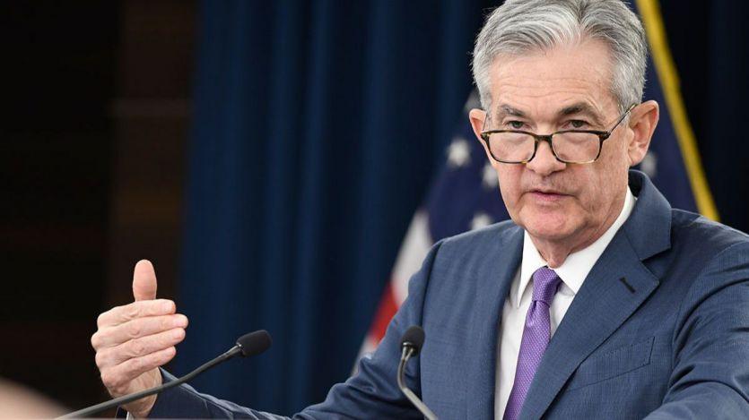 Fed con la vista en septiembre