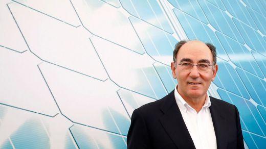 Iberdrola construirá y operará para SABIC la mayor fotovoltaica para autoconsumo 'on site' del mundo