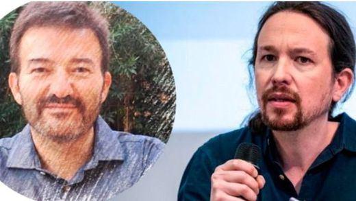 Archivada la querella por acoso sexual contra el abogado despedido de Podemos que investigaba al partido