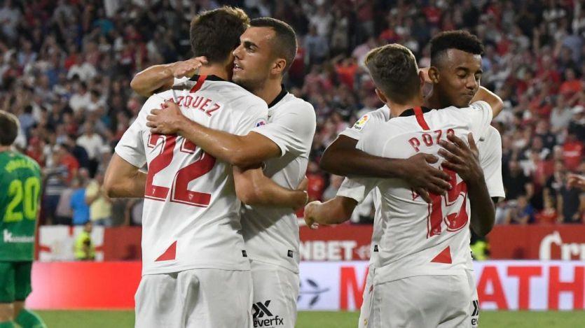 El Sevilla se suma a los positivos de covid-19 con el contagio de Gudelj