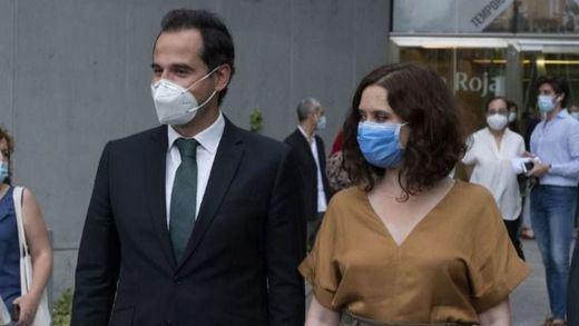 Así son las nuevas medidas contra el coronavirus que entran en vigor hoy en Madrid