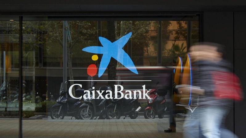 CaixaBank obtiene un beneficio de 205 millones tras provisionar 1.155 millones por la pandemia