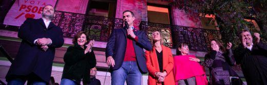 Pedro Sánchez: el poder de la resistencia