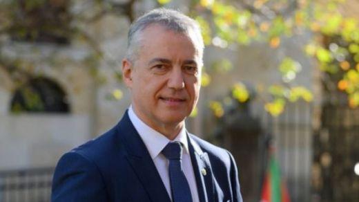 Urkullu se presentó finalmente en la Conferencia de Presidentes tras un acuerdo con Madrid