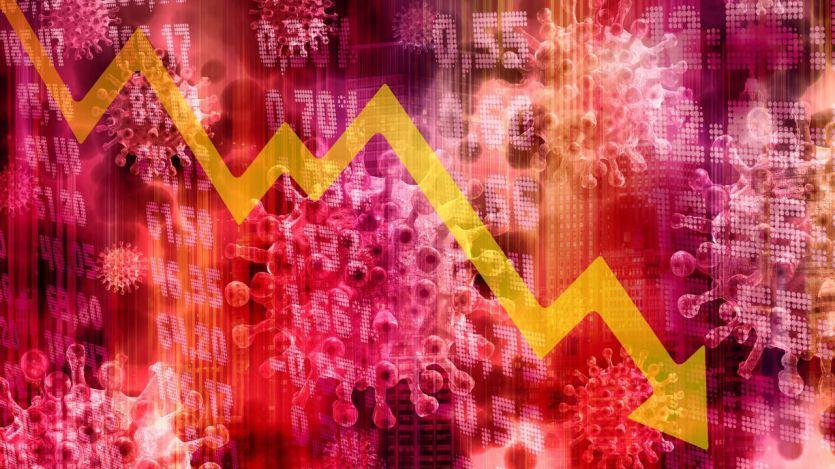 Un hundimiento sin precedentes: el PIB español cae un 18,5% en el segundo trimestre por la crisis del covid