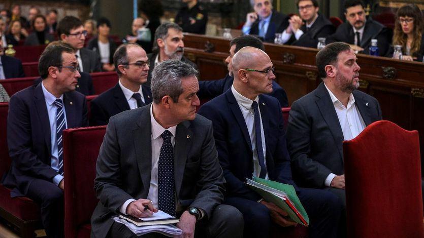 El Supremo espera a tomar una decisión sobre los presos del procés hasta tener los recursos de la Fiscalía