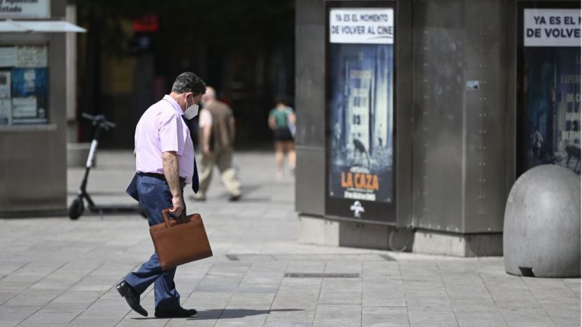 Se disparan los nuevos contagios durante el fin de semana: más de mil en Cataluña