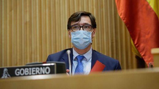 Illa refuerza el Ministerio de Sanidad con una secretaría de Estado para hacer frente mejor a la crisis