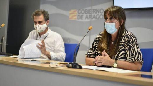 Aragón extiende a toda la comunidad las restricciones al ocio nocturno y al botellón ante el aumento de casos