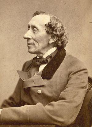 Recordando a Christian Andersen, el hijo de la cerillera