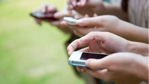 Cómo superar la adicción al teléfono móvil