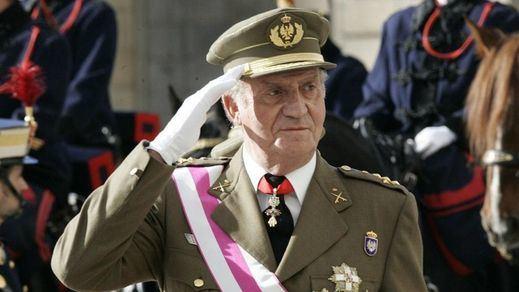 Dudas sobre el paradero del rey emérito: ¿Portugal o República Dominicana?
