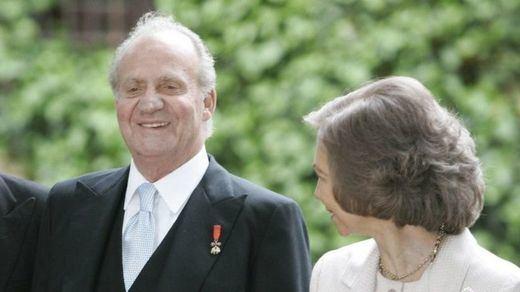 ¿Y si Juan Carlos I en realidad no se ha exiliado?: las últimas bombas sobre su salida de España
