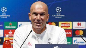 Zidane, sobre la ausencia de Bale: 'Él ha preferido no jugar y el resto es entre él y yo'
