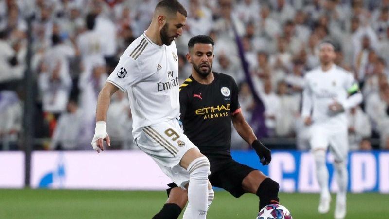 Dónde ver al Real Madrid frente al Manchester City en Champions hoy viernes 7 de agosto