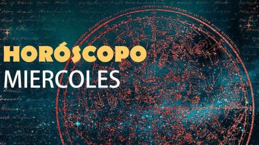 Horóscopo de hoy, miércoles 12 de agosto de 2020
