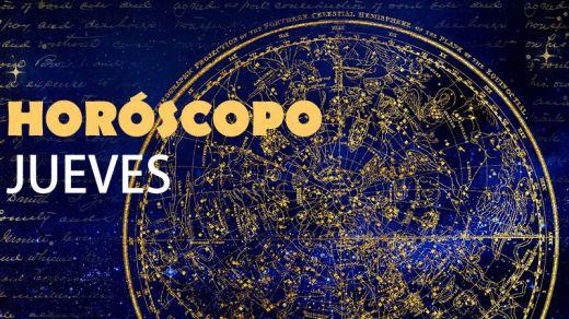 Horóscopo de hoy, jueves 13 de agosto de 2020