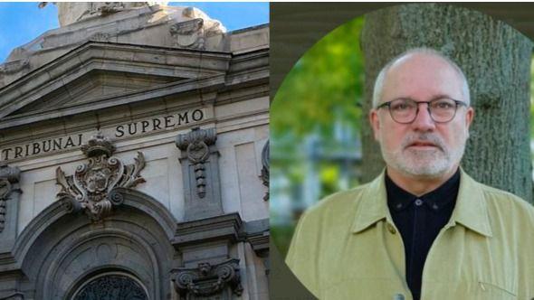 Tribunal Supremo, Lluís Puig, Carles Puigdemont y Toni Comín