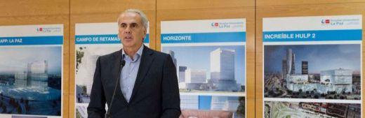 La Comunidad de Madrid acusa a Fernando Simón de