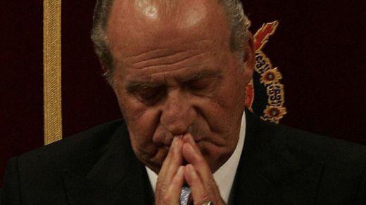 Confirmado: el rey Juan Carlos se trasladó a Abu Dabi