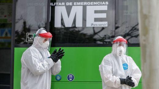 Madrid ratifica que los asintomáticos comunicados al Ministerio de Sanidad son cerca del 70%