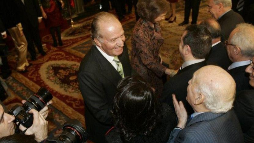 Las cuentas que no salen e inquietan respecto al rey Juan Carlos I