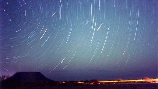 Perseidas 2020: dónde se puede ver mejor la lluvia de estrellas