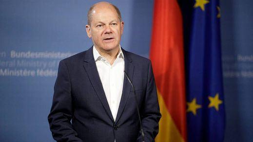 El ministro alemán de economía, Olaf Scholz, será el candidato socialdemócrata en las elecciones