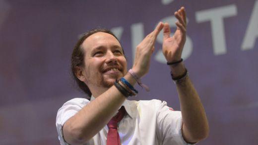 La caja B de Podemos arrasa en redes sociales: ¿caso crítico o montaje judicial?