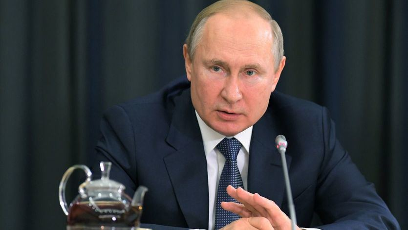 Rusia gana la carrera mundial por la vacuna del coronavirus con 'Sputnik', acogida con mucho escepticismo
