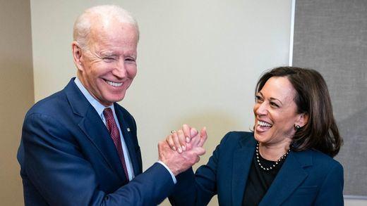 Resuelto el misterio: la senadora Kamala Harris será la candidata a vicepresidenta de Biden