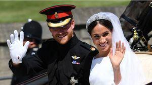 Un libro da detalles del alejamiento del príncipe Harry y Meghan Markle de la Casa Real británica
