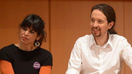 Teresa Rodríguez confirma la ruptura de Adelante Andalucía con Podemos e IU