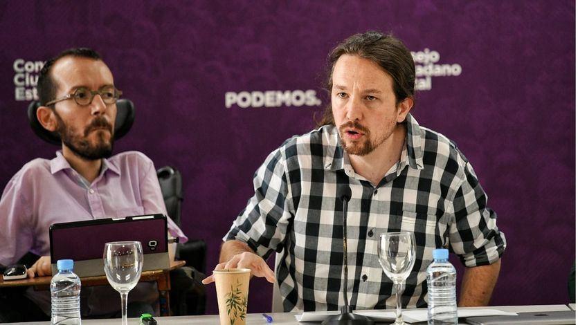 La declaración del ex abogado de Podemos para la imputación al partido, basada en 'rumorología'