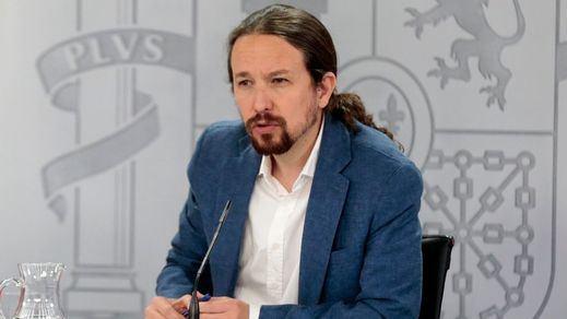 Pablo Iglesias rompe su silencio sobre la presunta 'caja b' de Podemos: