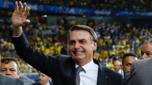Bolsonaro sigue obteniendo el apoyo de los brasileños pese al desastre del coronavirus