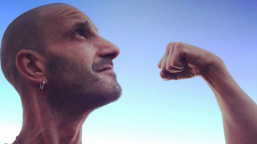 Dani Rovira supera el cáncer que padecía, un linfoma de Hodgkin
