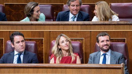 Crece la presión para que Cayetana Álvarez de Toledo dimita como portavoz del PP en el Congreso