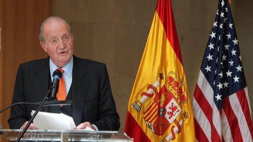 La Casa Real desvela el paradero del rey Juan Carlos I: Emiratos Árabes Unidos