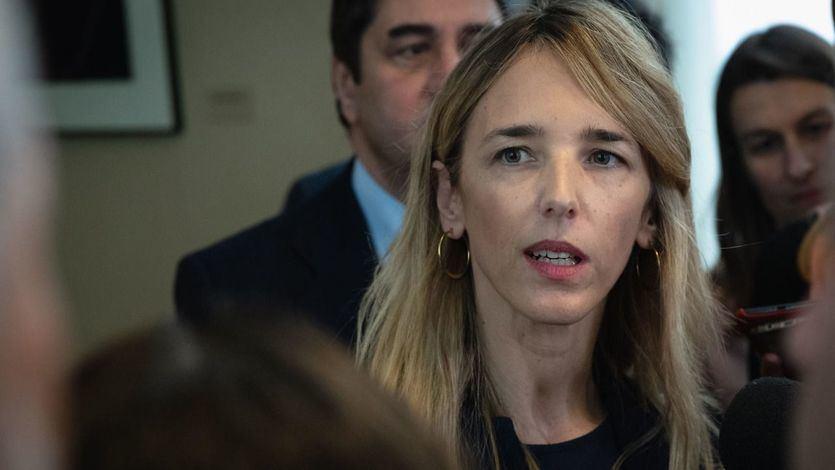 Álvarez de Toledo arremete duramente contra Casado: 'Mi destitución es perjudicial para el PP'